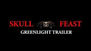 SKULL FEAST - Steam Greenlight Trailer