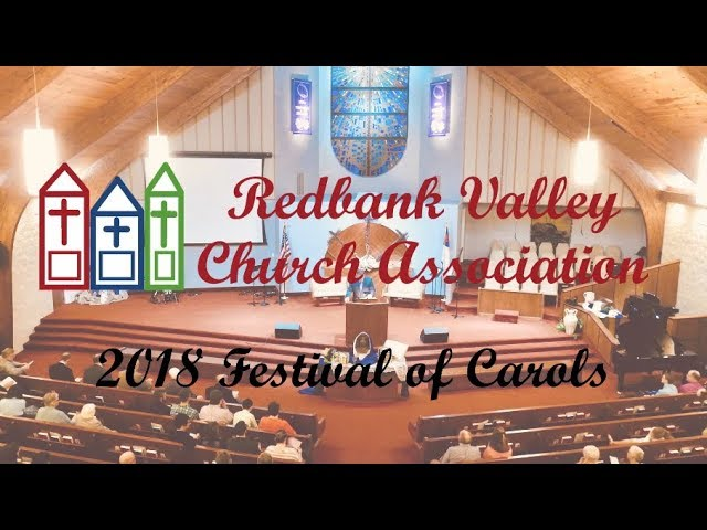 2018 Festival of Carols | Redbank Valley Church Association