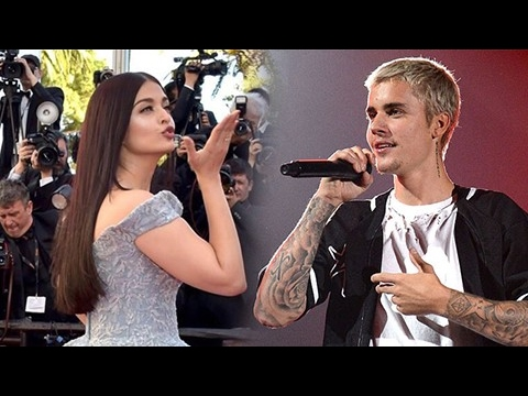 CANNES 2017 : Aishwarya Rai Grooves To Justin Bieber Let Me Love You At Cannes Film Festival 2017