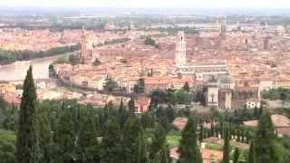 Verona, Italy - A Walking Tour