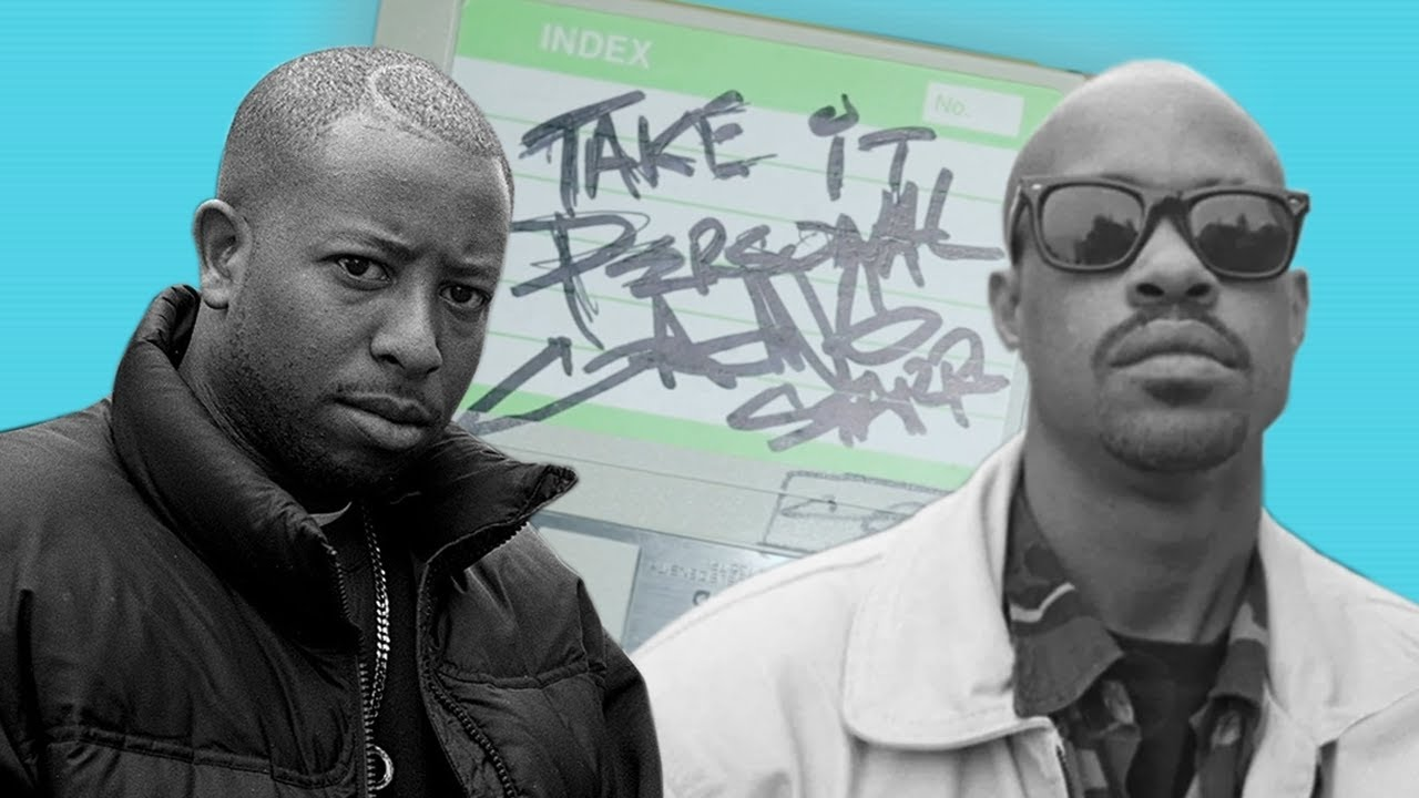 """Download So Wassup? Episode 11   Gang Starr """"Take It Personal"""""""