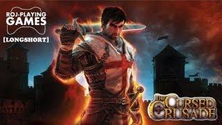 The Cursed Crusade: Krucjata Asasynów - Klątwa i powołanie - Longshort (Roj-Playing Games!)
