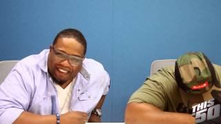 Dave Hollister Talks Blackstreet; Chauncey; Jealous of R. Kelly