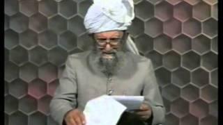 Urdu Dars Malfoozat #195, So Said Hazrat Mirza Ghulam Ahmad Qadiani(as), Islam Ahmadiyya