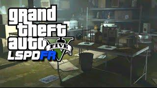 GTA 5 LSPDFR #19 - Drug Bust! DOA Drug Bust: GTA 5 Police Role Play