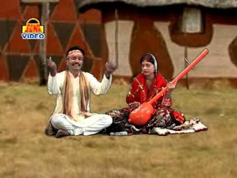 Superhit Mata Bhajan ...Batao Pyari Kahe Man Alsane...By Munna Saini, Parvati Rajput