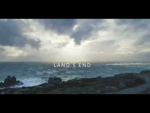 Land's End - Cinematic Travel Film (Shot on GH5)