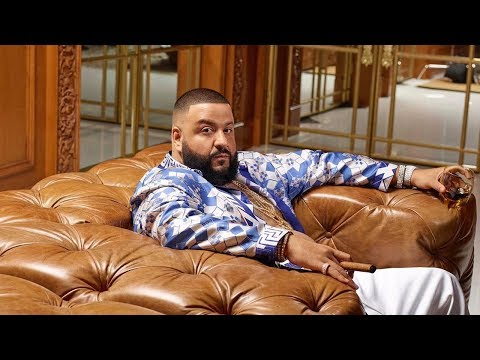 DJ Khaled Shows Justin Bieber His Mansion ''Welcome To The Family''