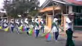 Drumband SMP 2 Gegesik.3gp
