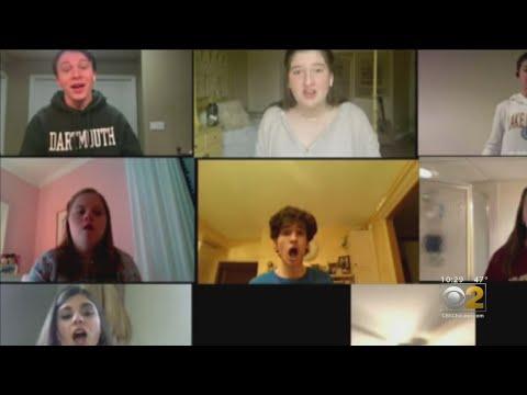 Lake Forest High School Choir Director Ends Career In Virtual Triumph