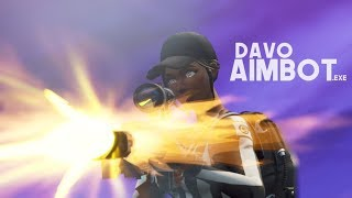 MY CHAT TELLS me I have AIMBOT for THIS.. | Fortnite