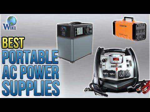 9 Best Portable AC Power Supplies 2018