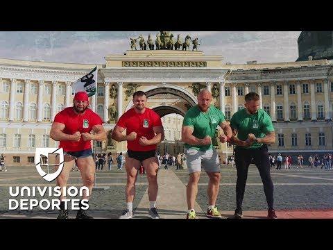 ¡Guerrero Latino se tomará Rusia! Adelanto de los contrincantes y las difíciles pruebas