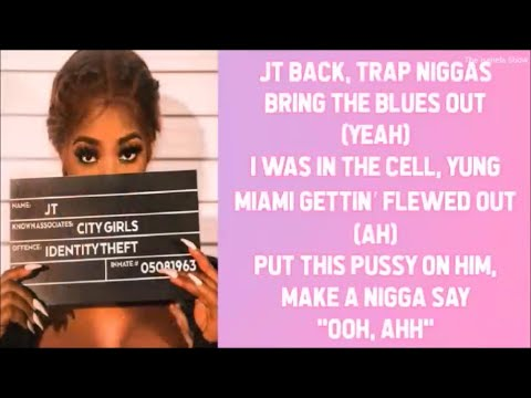 Download City Girls - Flewed Out ft. Lil Baby (Lyrics)