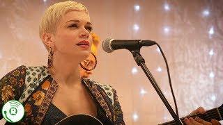 Lillie Mae Live Performance | The Ringer Room | The Ringer