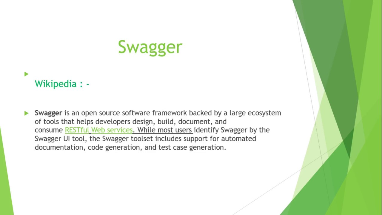 Spring Boot -What is Swagger and Configuration