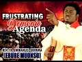 Rev. Fr. Ebube Muonso - Frustrating Demonic Agenda - Latest 2017 Nigerian Message, Prayers  Songs