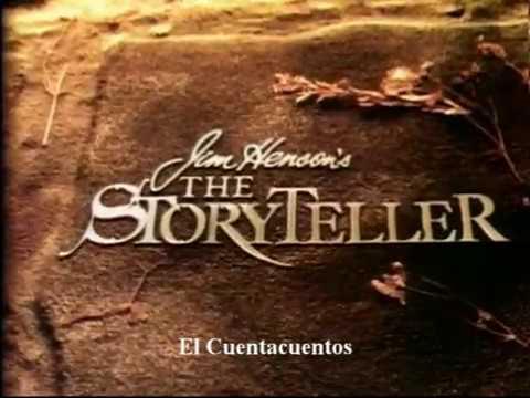 El CuentaCuentos (The StoryTeller) - Serie Completa
