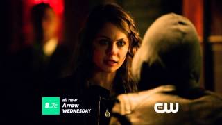 Promo Arrow 2x20 Saison 2 Episode 20  Seeing Red Trailer HD