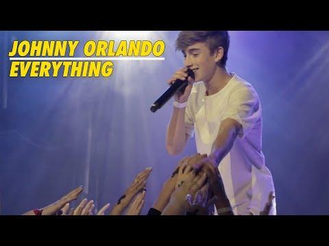 JOHNNY ORLANDO - EVERYTHING || LIVE IN TORONTO