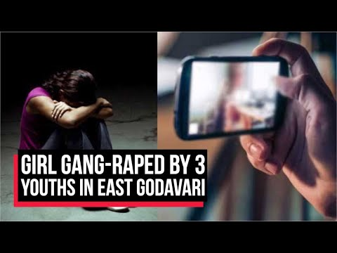 Andhra Pradesh: 3 youths allegedly gangraped a 21-year-old woman in front of her friend   Cobrapost