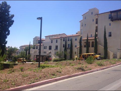 Weyburn Terrace Magnolia Court Ucla Grad Housing