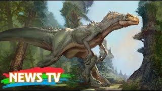Top 10 loài khủng long đáng sợ nhất thời tiền sử