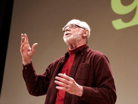 Jay O'Callahan: The Power of Storytelling