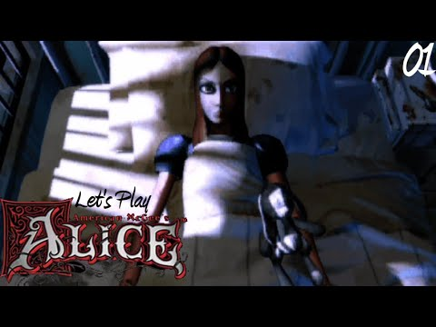 Let's Play Alice: Part 1 - Twisted Wonderland