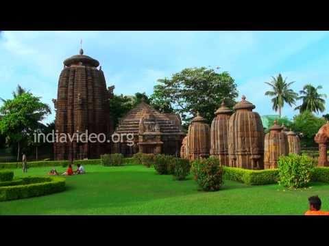 Mukteshwara Temple, Orissa