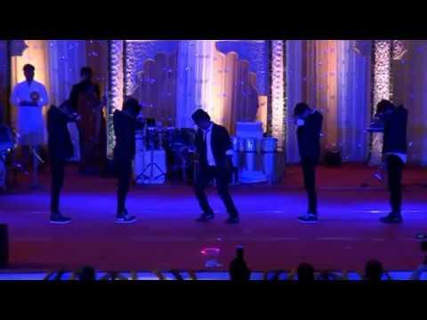 Mj5 New Dance Video Muqabla  / Raam lakhan/ and Tatad tatad By Dstar Dancing Star