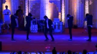 mj5 new dance video muqabla raam lakhan and tatad tatad by dstar dancing star