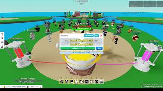 MOST GOLDEN EGGS IN EINEM EINZELNEN RUHESTAND JEDER! || ROBLOX Egg Farm Simulator