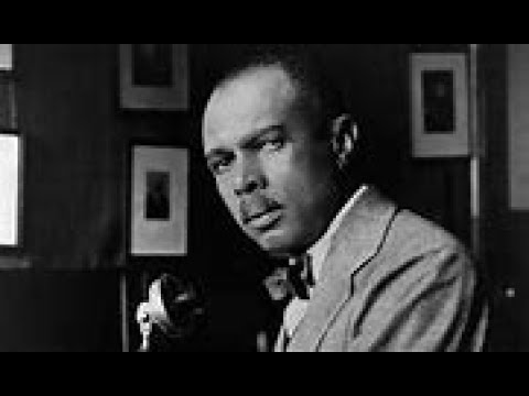 James Weldon Johnson's poem