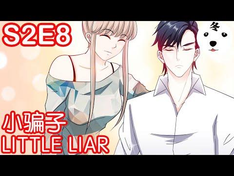 anime动态漫-|-honey,-don't-run-away纯情丫头休想逃s2e8-little-liar小骗子(original/eng-sub)