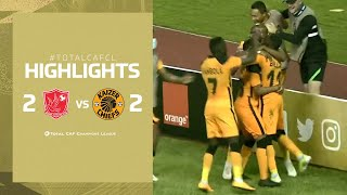 HIGHLIGHTS   Horoya AC 2 - 2 Kaizer Chiefs   Matchday 6   #TotalCAFCL