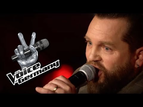 The Look - Roxette | Kai Thurau Cover | The Voice of Germany 2016 | Blind Audition