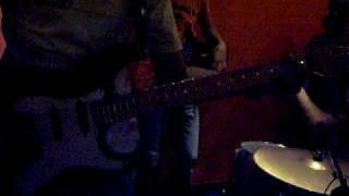 Night train - Bureetei duu Greenwood cover