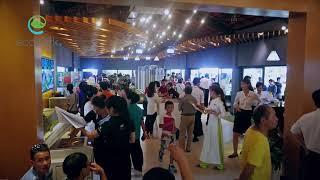 Video dự án Chung cư cao cấp SKY OASIS tại khu đô thị Ecopark Hưng Yên. 0386023111