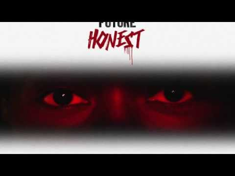 Look Ahead - Future - Honest Album