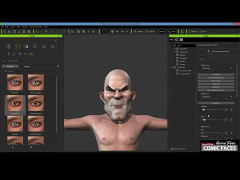 Step 4 - Garry Pye Tutorial Article - Aging & Resolution