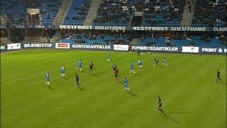 Esbjerg fB - SønderjyskE (17-2-2017)