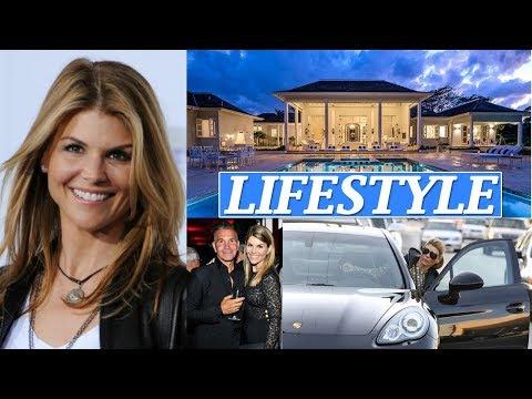 Lori Loughlin Lifestyle, Net Worth, Husband, Boyfriends, Age, Biography, Family, Car, Facts, Wiki !