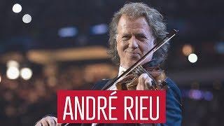 André Rieu warmt ArenA op voor Ajax - Real Madrid