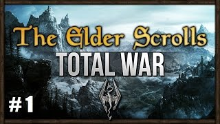 Ep1 Elder Scrolls mod Skyrim Faction Medieval 2 Total War