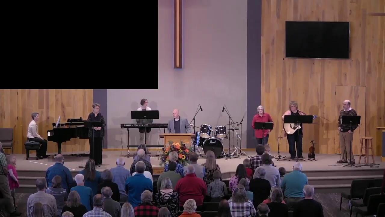 Pine Grove Community Church October 18, 2020 - YouTube