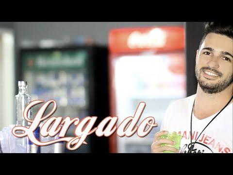 Rubiano Risso - Largado (Clipe Oficial)