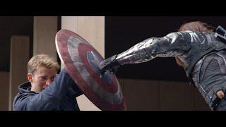 Download Mp3 Captain America Till I Collapse