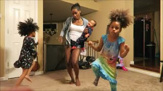 Repeat youtube video GIRLS ONLY DANCE PARTY!!