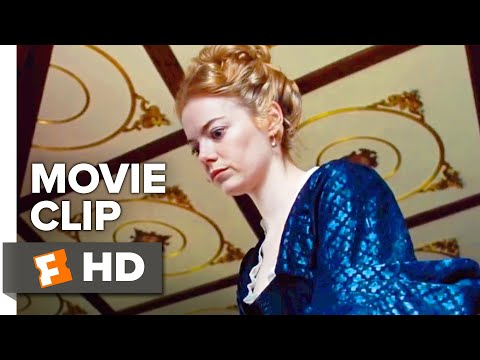 The Favourite Movie Clip - Hot Chocolate (2018) | Movieclips Coming Soon